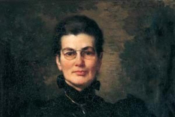 Charlotte Moberly (odnb)