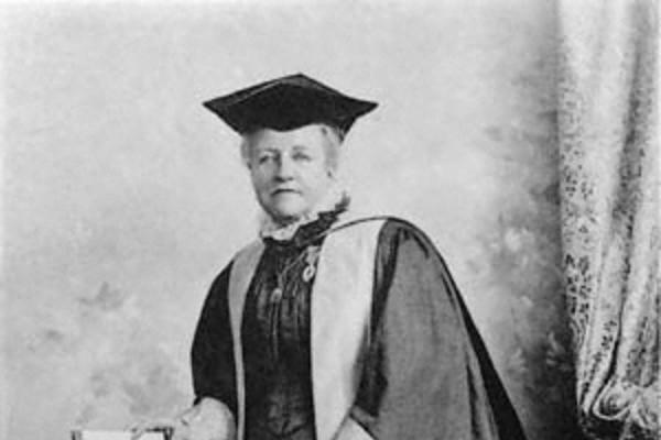 Dorothea Beale (odnb)