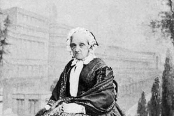 Elisabeth Jesser Reid (odnb)