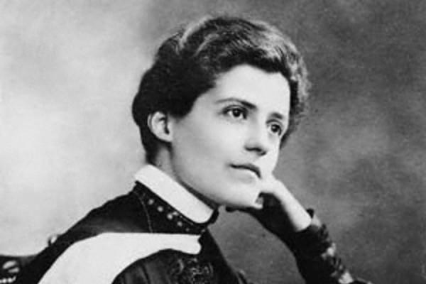 Gertrude Von Petzold (odnb)
