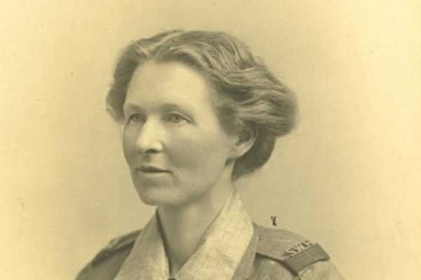 Hilda Lorimer (Oxford)