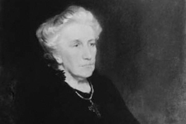 Louise Creighton (odnb)