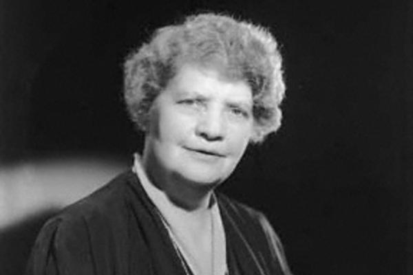 Margaret Haig Thomas (odnb)