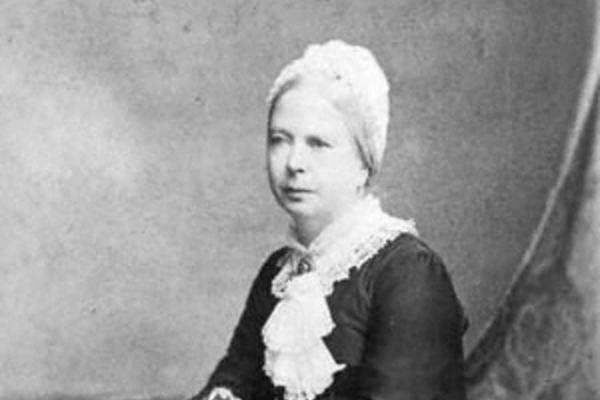Mary Francess Buss (odnb)